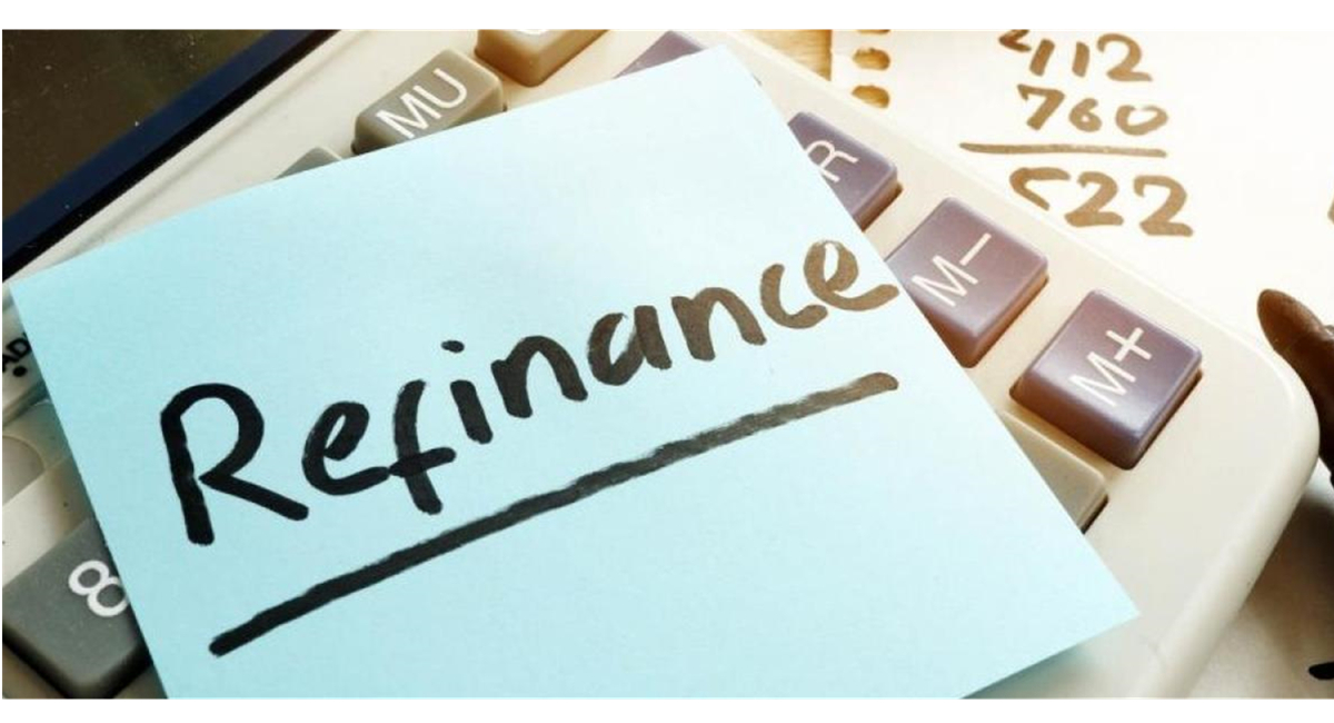 Refinancing home loans in style