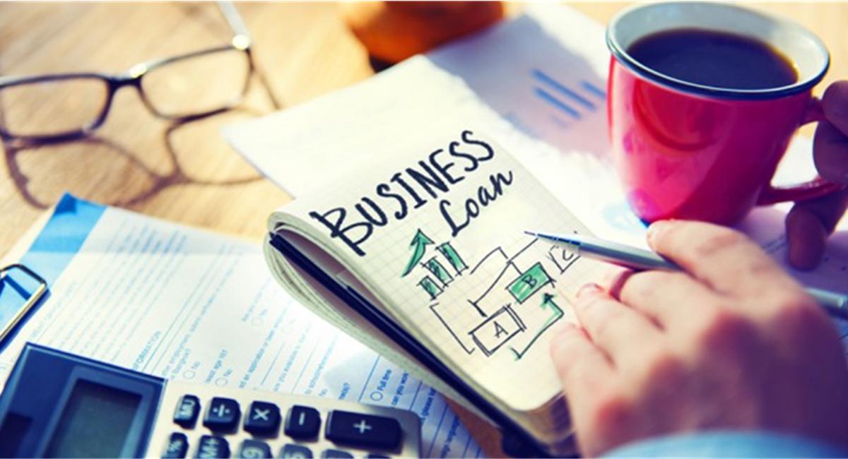Start-Up Business Loans
