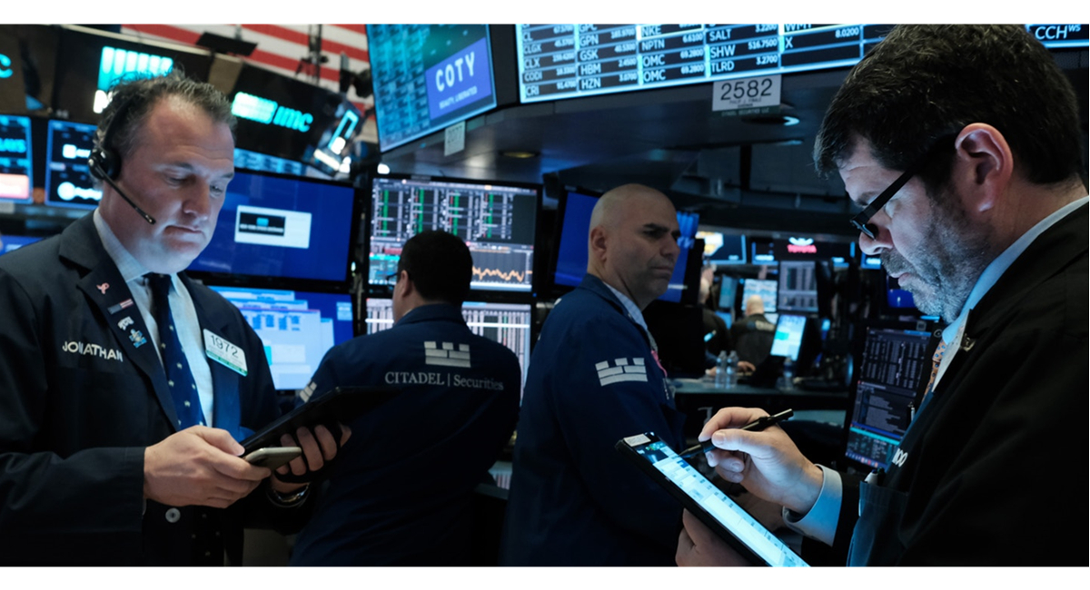 What Is A Share In The Stock Market